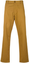 Universal Works Aston twill trousers