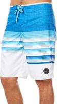 O'Neill High Punts Mens Boardshort Blue