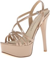 Chinese Laundry Women's Teaser Patent Dress Sandal