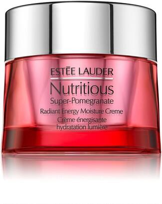 Estee Lauder Nutritious Super-Pomegranate Radiance Energy Moisture Creme