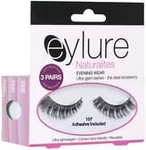 Elegant Touch Eylure Naturalites Evening False Eye Lashes - Pack of 6