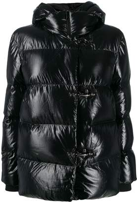 Fay quilted puffer jacket