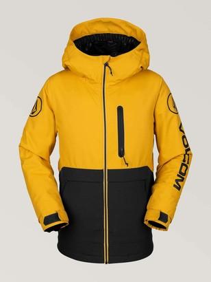 Volcom Boys' Holbeck Ins Jacket