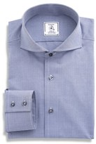Maker & Company Regular Fit Stripe Dress Shirt