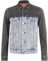 Levi's Levis Panel Denim Jacket