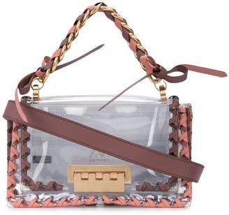 ZAC Zac Posen Earthette chain shoulder bag