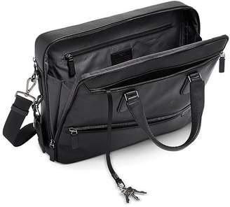 Tumi Harrison Harrow Double Zip Briefcase