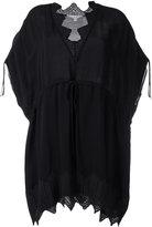 IRO Anastia dress - women - Polyester/Viscose - 38