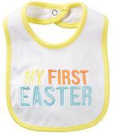Carter's Easter Bib - Boys