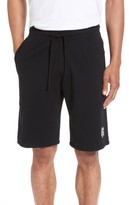 Reigning Champ Men's Logo Print Terry Sweat Shorts