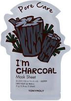 Tony Moly Tonymoly I'm Charcoal Sheet Mask - (Pore Care)