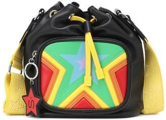 Stella McCartney Kids Star bucket bag
