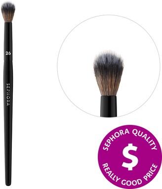 SEPHORA COLLECTION PRO Crease Brush #26