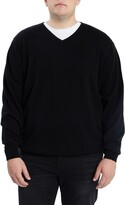 Thumbnail for your product : Johnny Bigg Cotton V-Neck Sweater