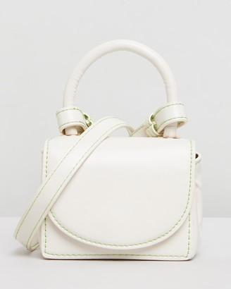 Topshop Ken Mini Cross-Body Bag