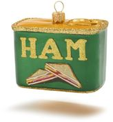 Sur La Table Canned Ham Ornament