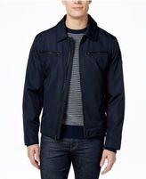 MICHAEL Michael Kors Men's Big & Tall Hipster Jacket