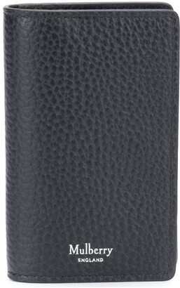 Mulberry Folding Card Case