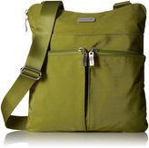 Baggallini HRZ649U-JV Horizon Crossbody Travel Bag