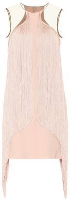 Stella McCartney Embellished minidress