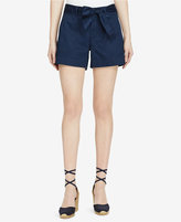 Lauren Ralph Lauren Twill Cotton Shorts