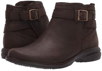 Merrell Andover Bluff Waterproof (Espresso) Women's Boots