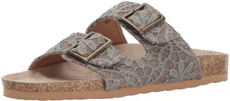 Not Rated Women's Kisha Flat Sandal