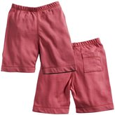 Baby Soy Soft Shorts - Blossom - 6-12 months