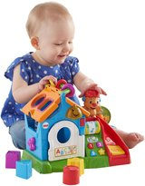 Fisher-Price Laugh and Learn Smart Stages Activity Playhouse Toy