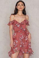 The Jetset Diaries Oasis Mini Dress