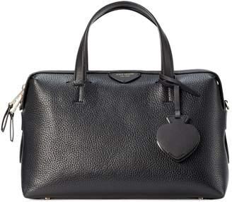 Kate Spade Medium Taffie Leather Satchel