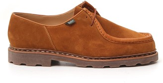 Paraboot Derby Lace-Up Shoes