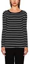 Esprit Women's 997ee1k809 Long Sleeve Top