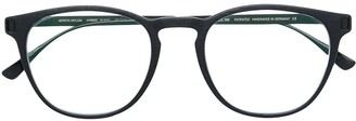 Mykita Guava glasses