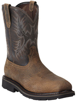 Ariat Men's Sierra Wide Square Steel Toe Puncture Boot