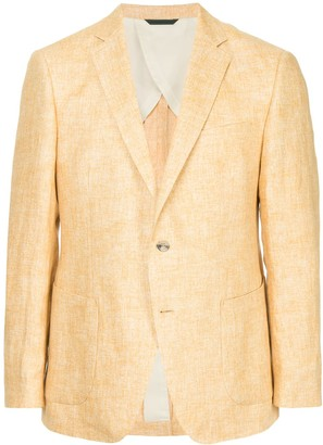 Durban Single Breasted Blazer