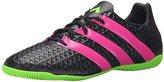 adidas Men's Ace 16.4 IN Soccer Shoe
