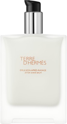 Hermes Terre d'Hermes Aftershave Balm, 100ml