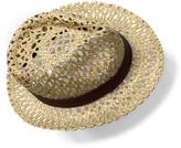 Cameron Straw Hat