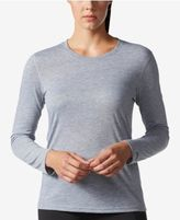 adidas Ultimate ClimaLite® Long-Sleeve Training Top
