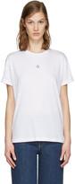 Stella McCartney White Star T-shirt