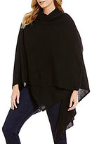J.Mclaughlin Rossi Cashmere Wrap Top