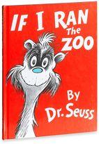 Dr. Seuss Dr. Seuss' If I Ran the Zoo Book