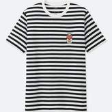 Uniqlo Men's Sprz Ny Andy Warhol Short-sleeve Graphic T-Shirt