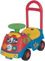Disney Disney's Mickey Mouse Ride-On by Kiddieland