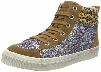 GIOSEPPO Girls Treven Low-Top Sneakers