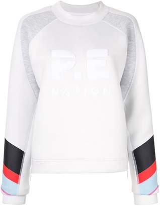 P.E Nation Easy Run sweatshirt