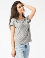 A.P.C. Grey Nico T-Shirt