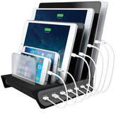 Sharper Image 7 Device Charging Station