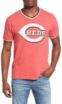 American Needle Men's Eastwood Cincinnati Reds T-Shirt